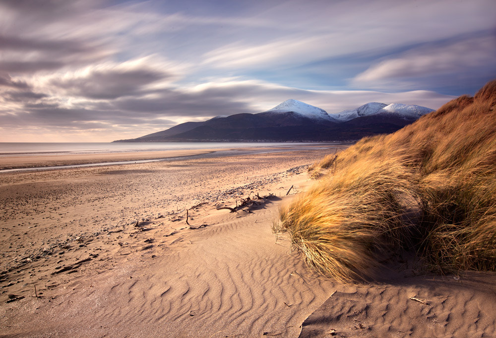 Photograph Murlough Bay by Stephen Emerson on 500px