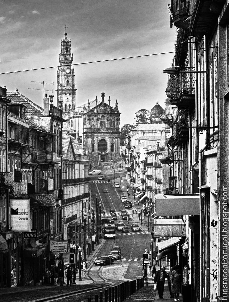 Photograph Porto Streets by Turismo EnPortugal on 500px