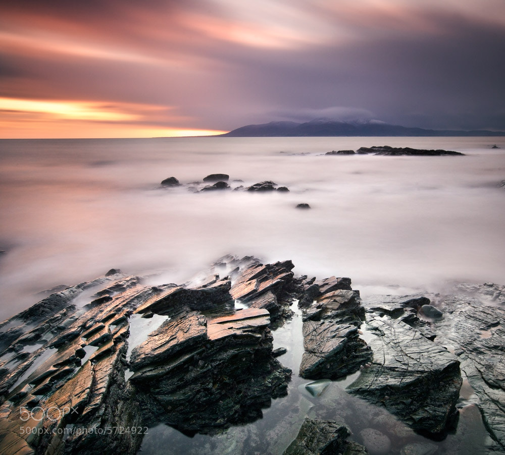 Photograph Intrepid Coast by Stephen Emerson on 500px