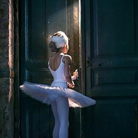 Lera by Nataly Frigo on 500px.com