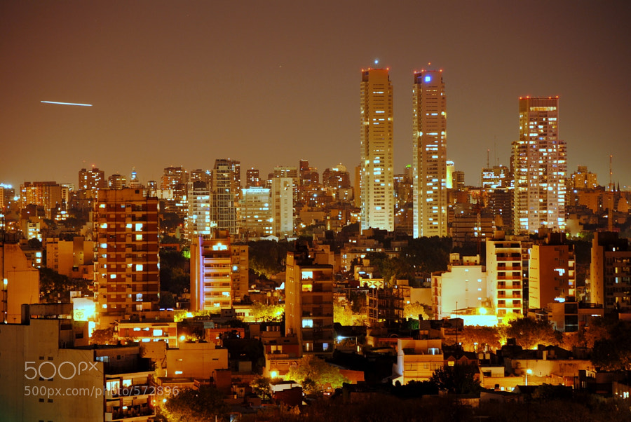 Photograph Buenos Aires by Kevin Allekotte on 500px
