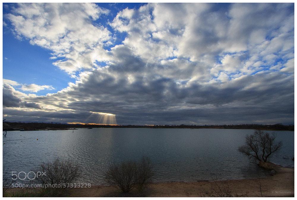 Photograph Lightspot by Tobi K on 500px