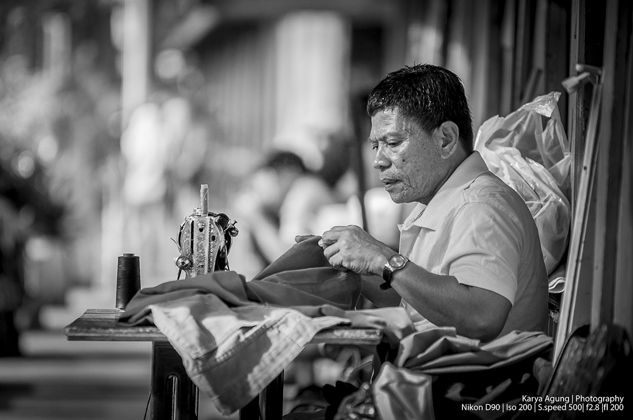 Photograph At Work by Junid Jumaat on 500px