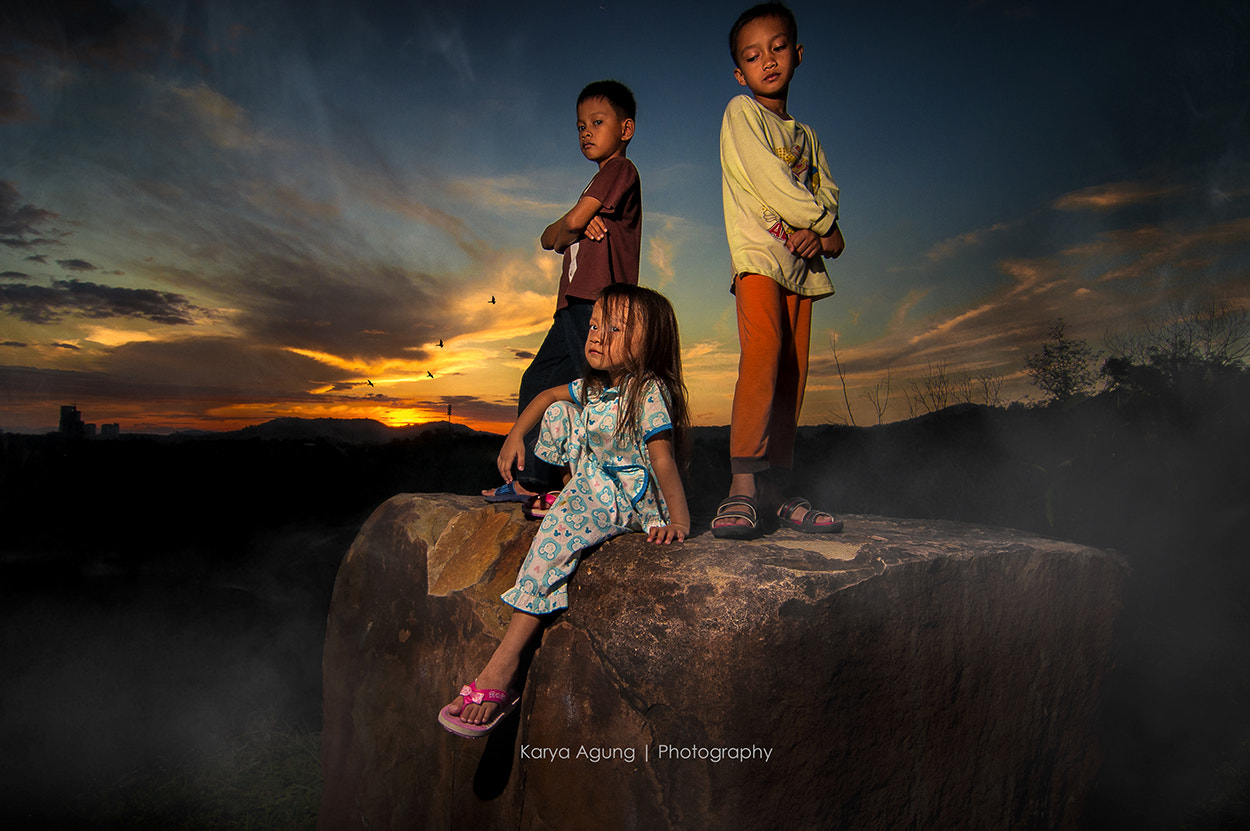 Photograph My Inspirations by Junid Jumaat on 500px
