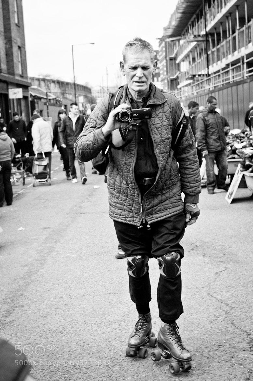 Photograph Wheelie Vids by Neil Bryars on 500px