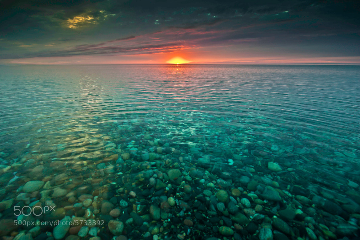 Photograph Lake Superior  by Josh Myers on 500px