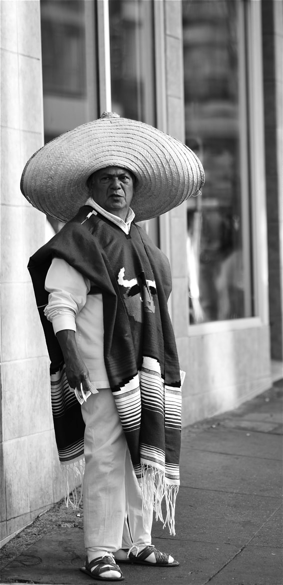 Photograph Mi Amigo by Michael Ares on 500px