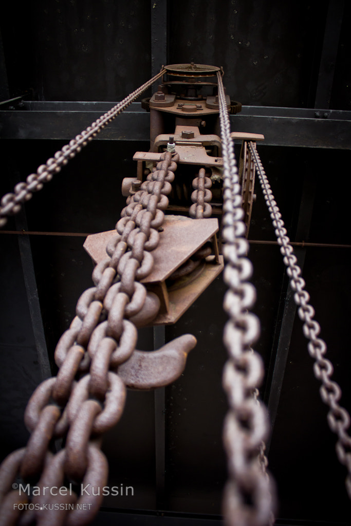Photograph Chain  by Marcel K on 500px