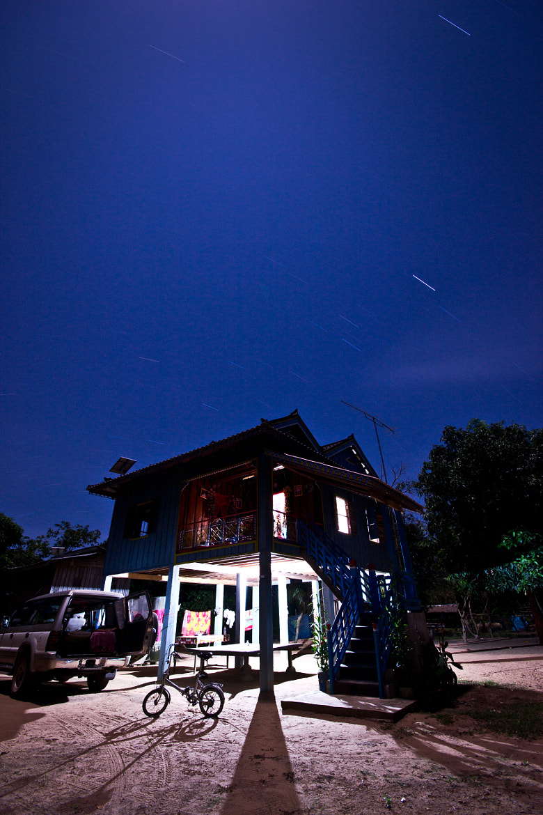 Photograph The Home Stay! by Mardy Suong Photography on 500px