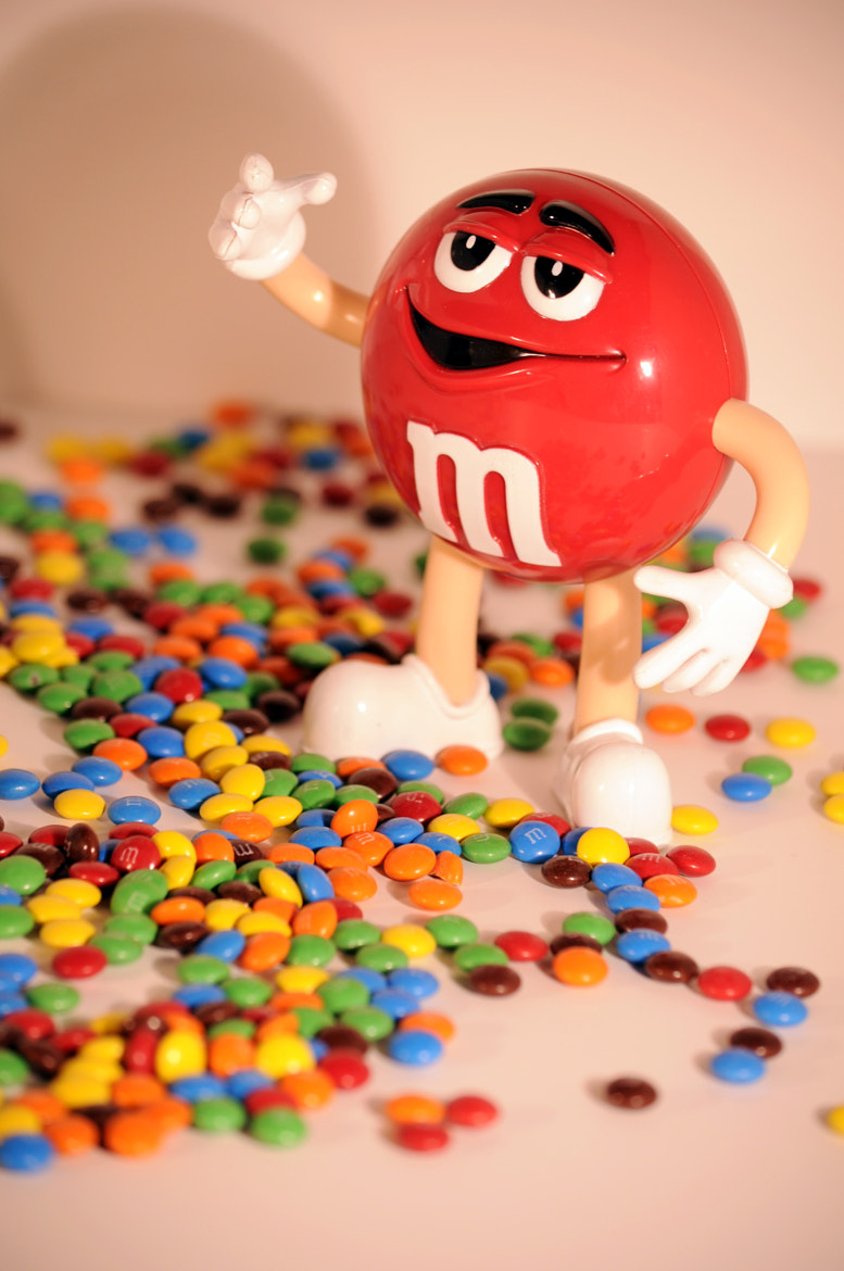 Photograph I Love M & M:) by Andy Ng on 500px