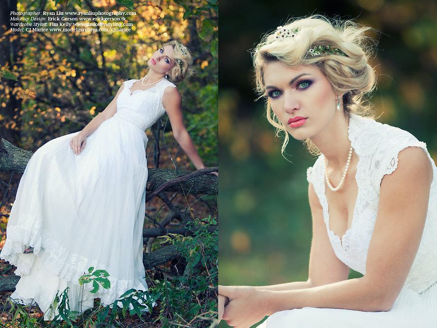 Fall Bridal - CJ