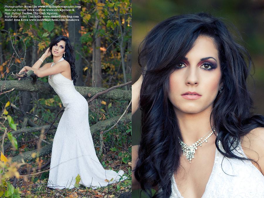 Fall Bridal - Inna