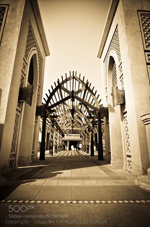 Photograph Dubai Mall by A.Aziz AlDulijan on 500px