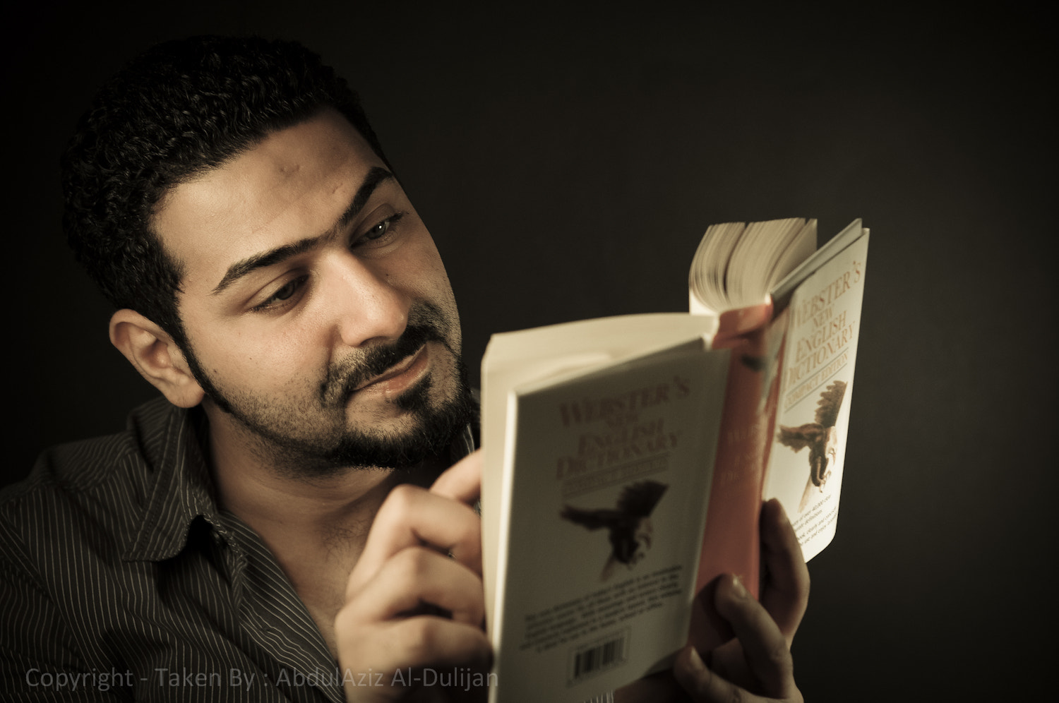 Photograph Reading by A.Aziz AlDulijan on 500px