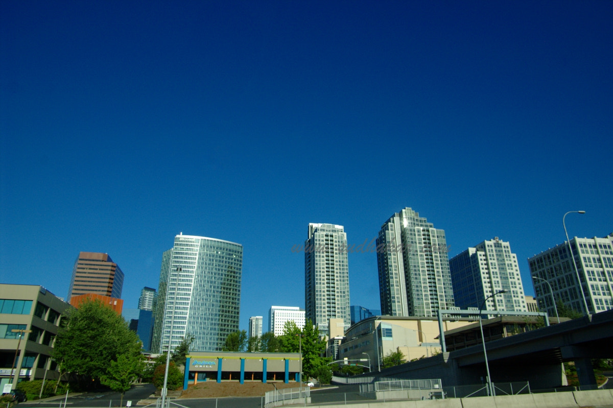 Photograph Bellevue by $udhakar D on 500px