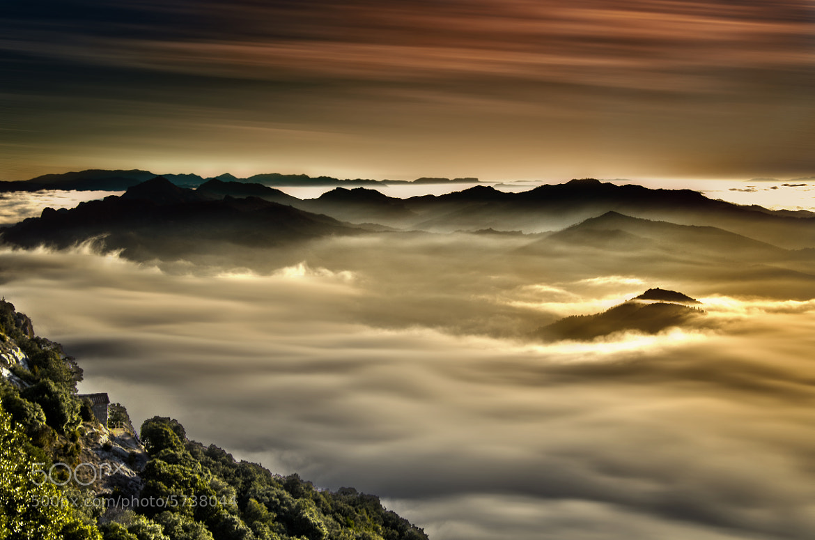 Photograph Morning Mist by Lluis  de Haro Sanchez on 500px