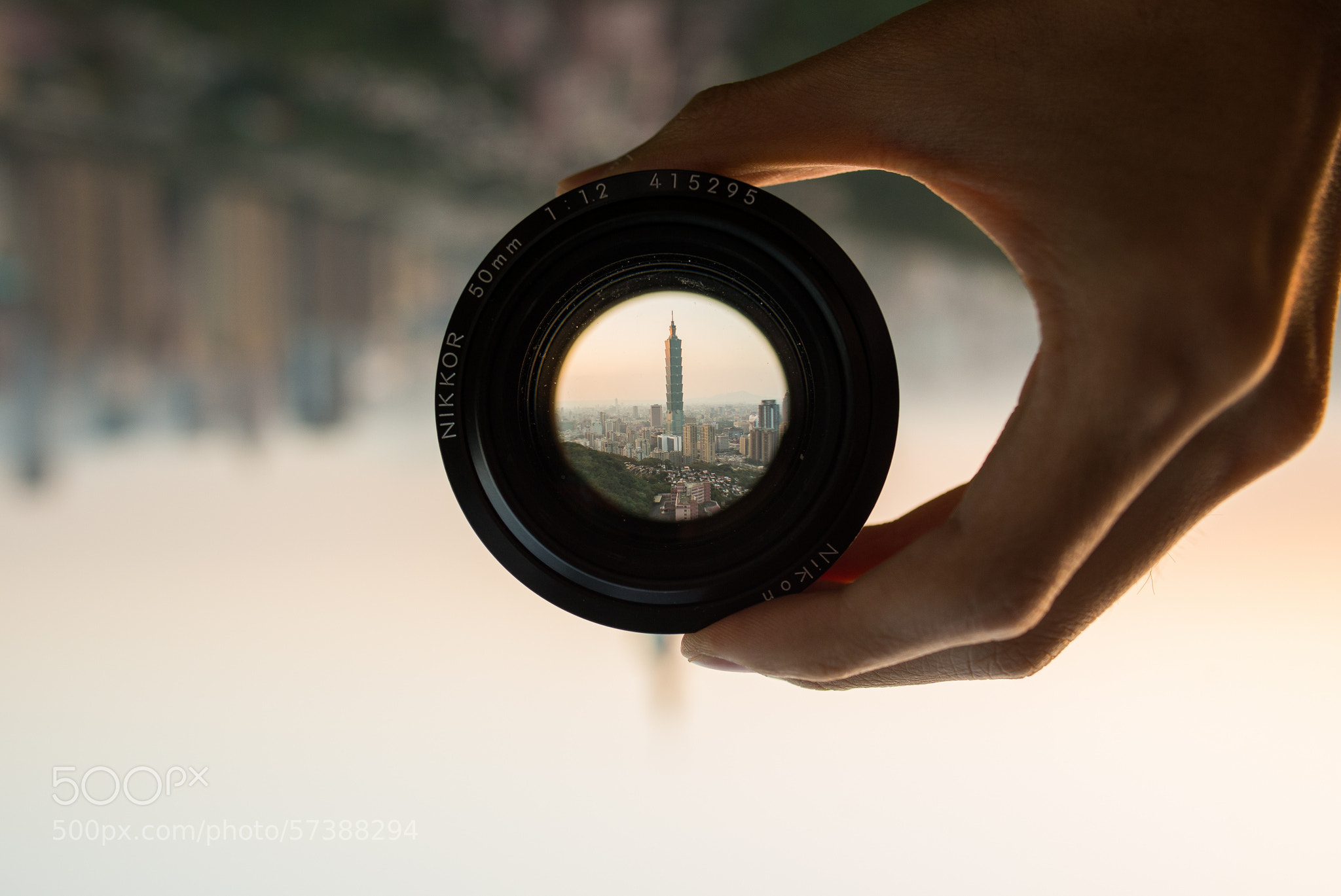 Photograph Taipei in a Nutshell by Justin Dong on 500px