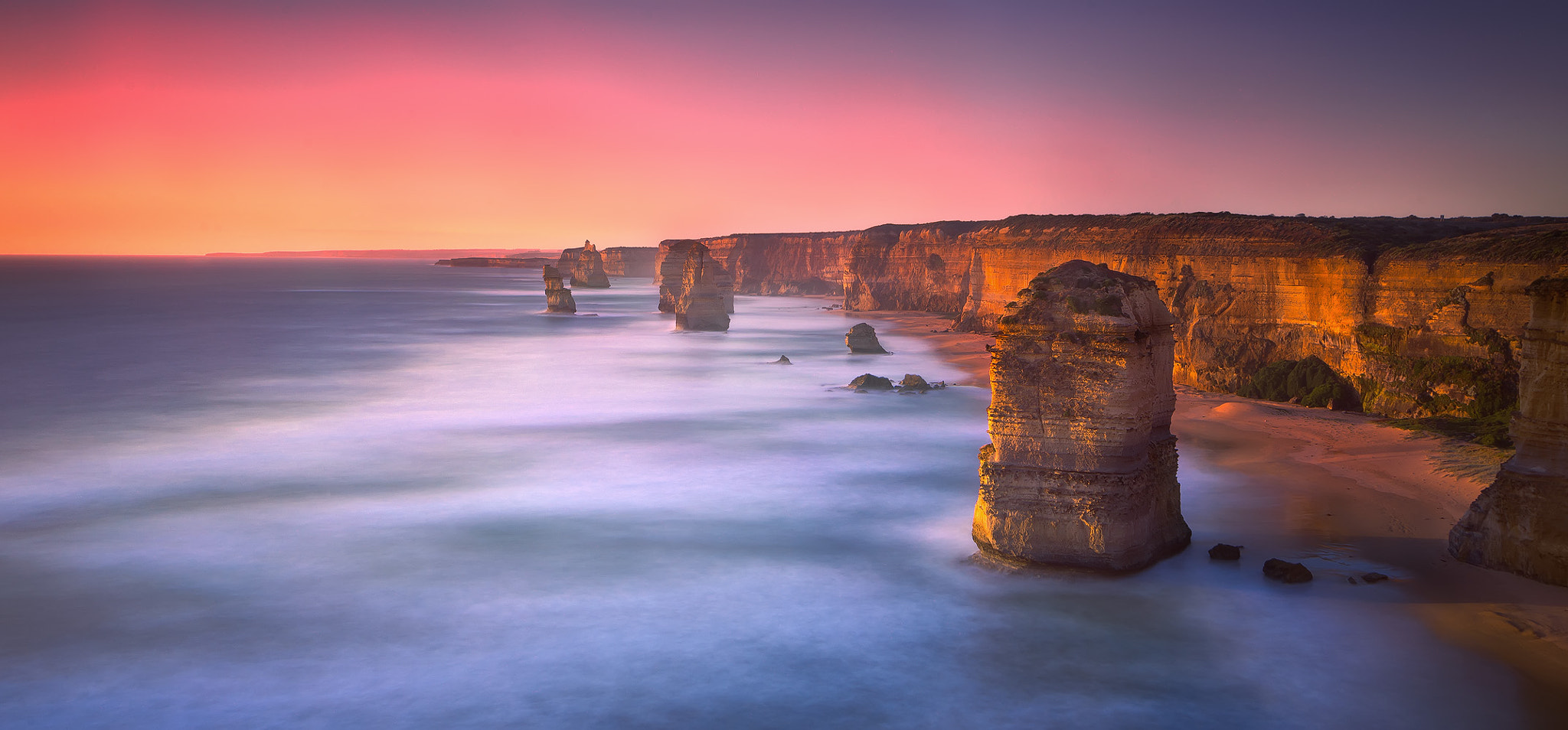 Photograph 12 Apostles by Joshua Zhang on 500px
