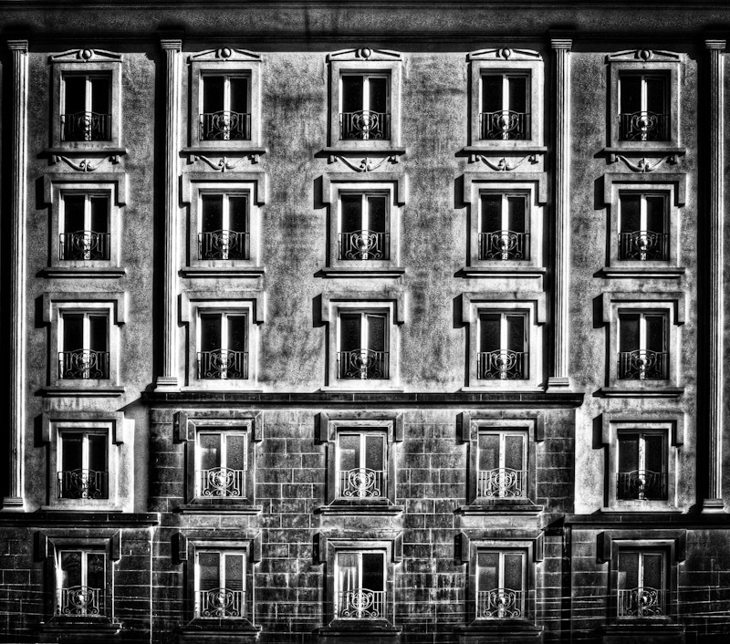 Photograph an Old Architecture .. by M R D G on 500px