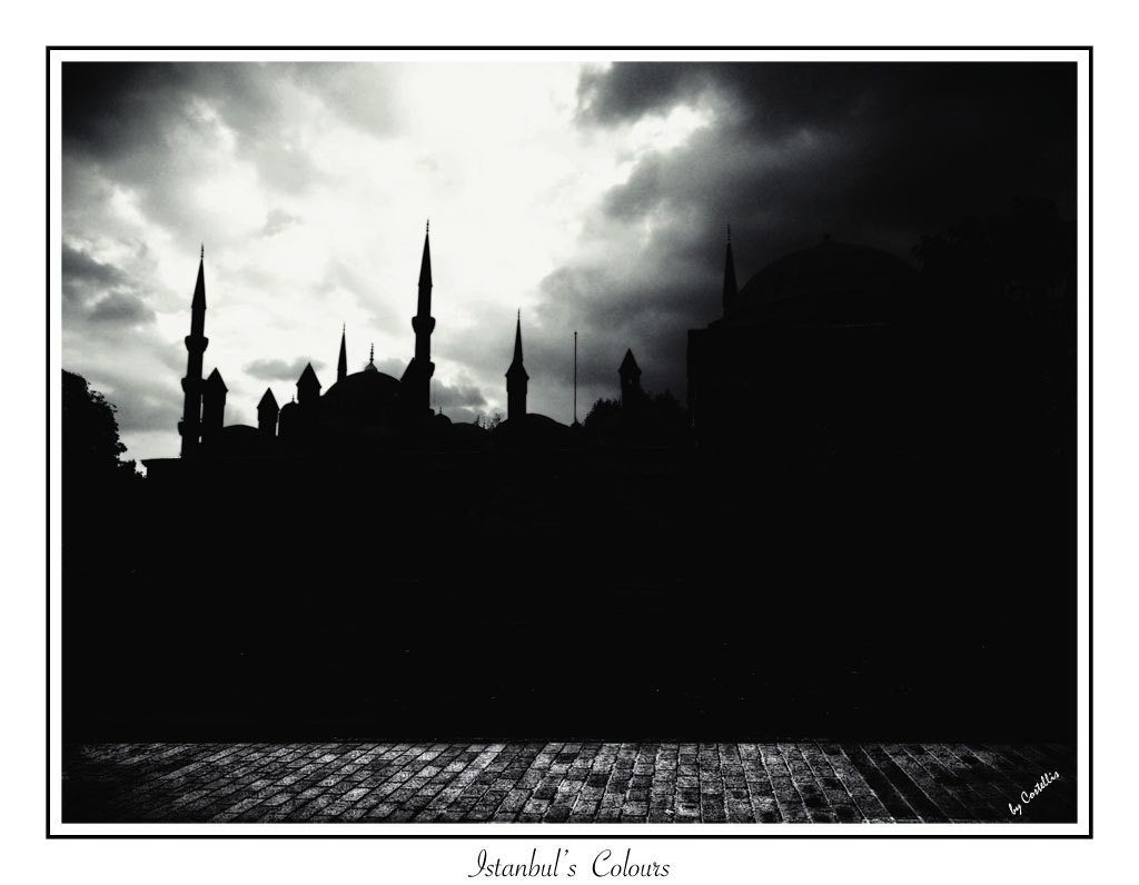 Photograph Istanbul by Costas Stamatellis on 500px