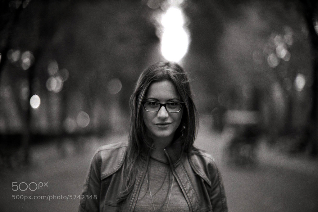 Photograph If Look Could Kill by Fabio  on 500px