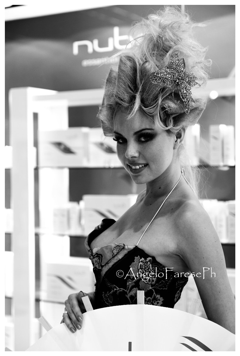 Photograph Cosmoprof by Angelo Farese Photographer on 500px