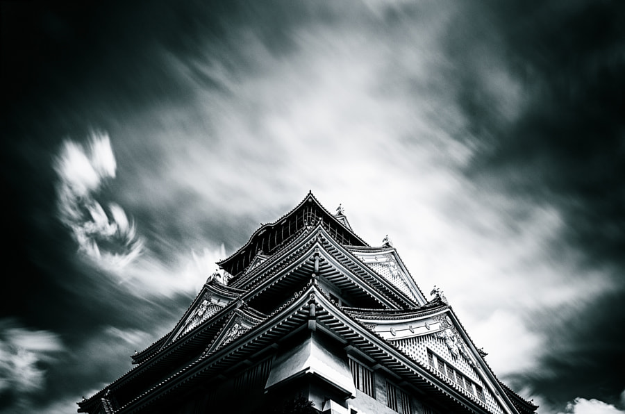Souls of the Castle by Yoshihiko Wada on 500px.com