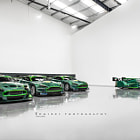 Постер, плакат: Drayson Racing Team_2