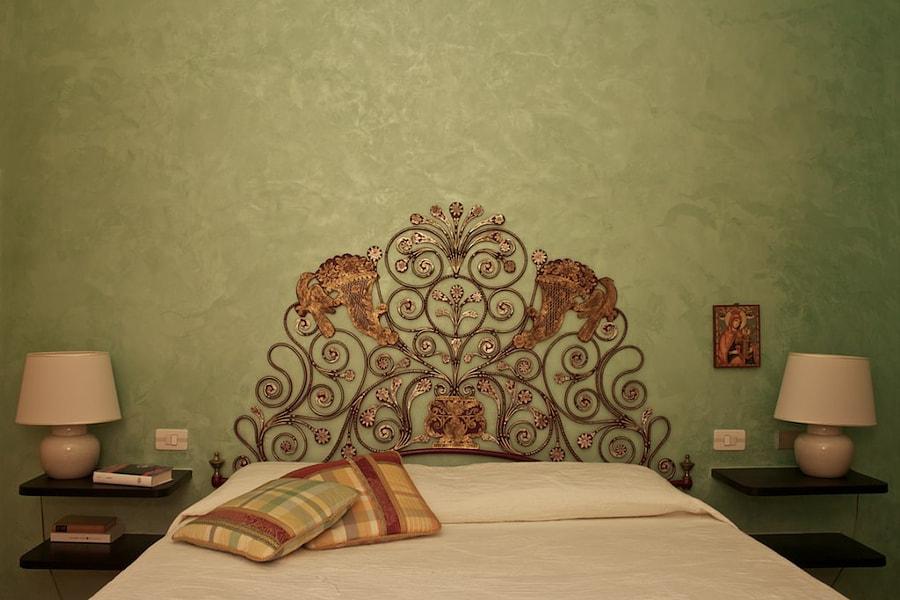 Brignola #1 - Bedroom
