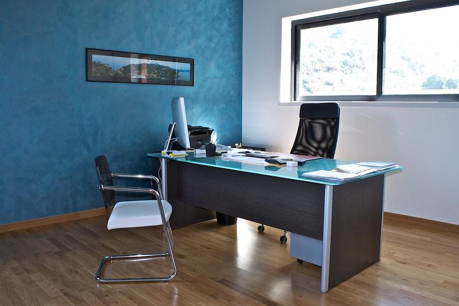 Brignola #4 - Office