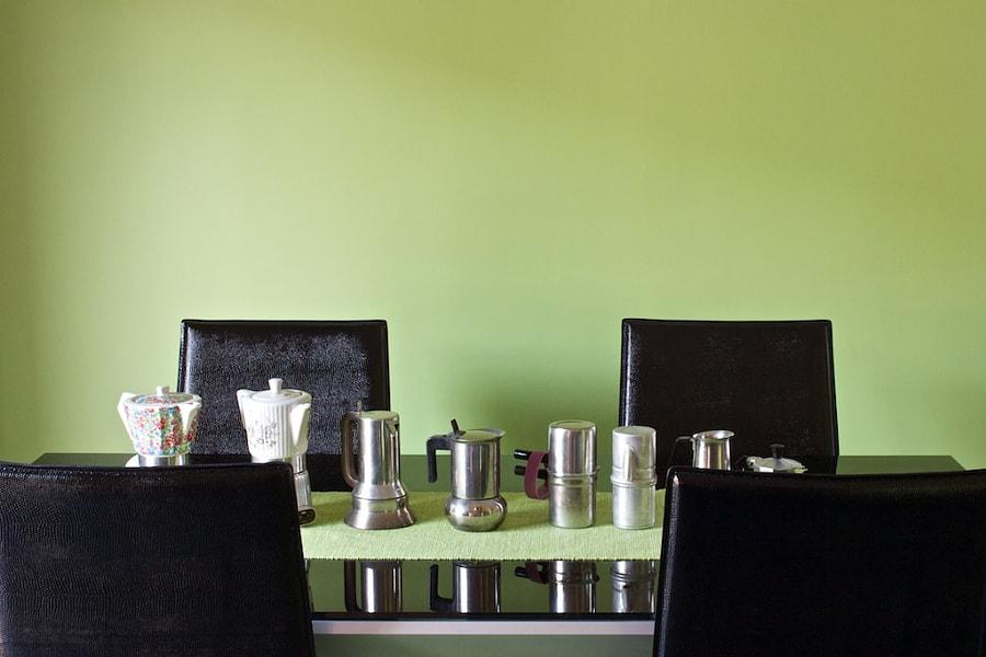 Brignola #7 - Dining room