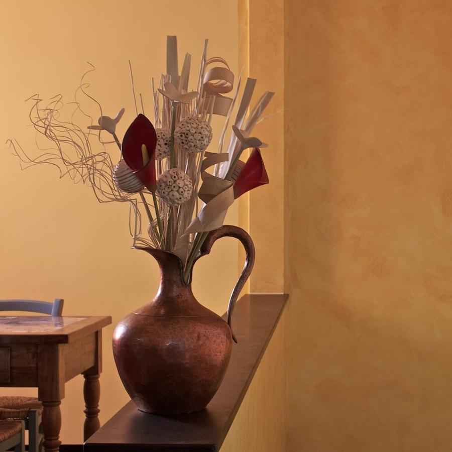 Brignola #9 - Flower-pot