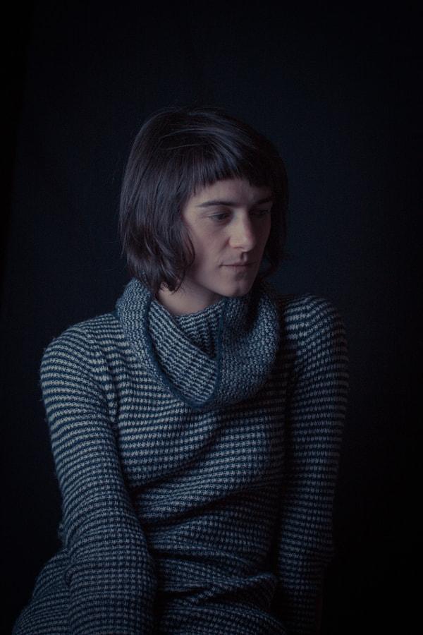 Emi - Portrait