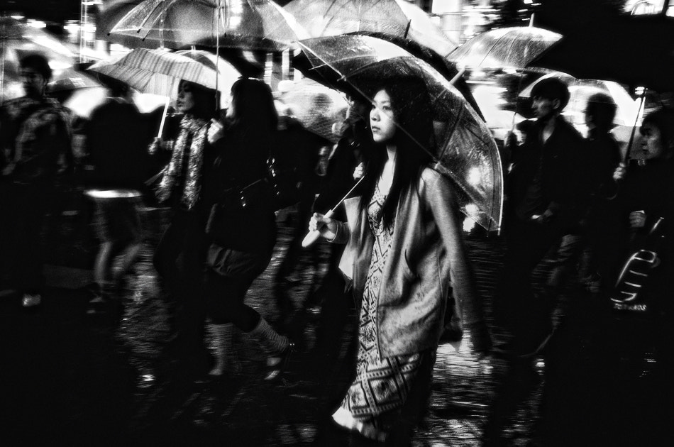 Photograph Rainy Day by Tatsuo Suzuki on 500px