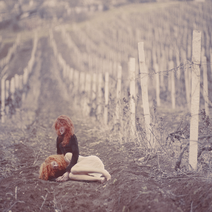Photograph Echoes by oprisco  on 500px