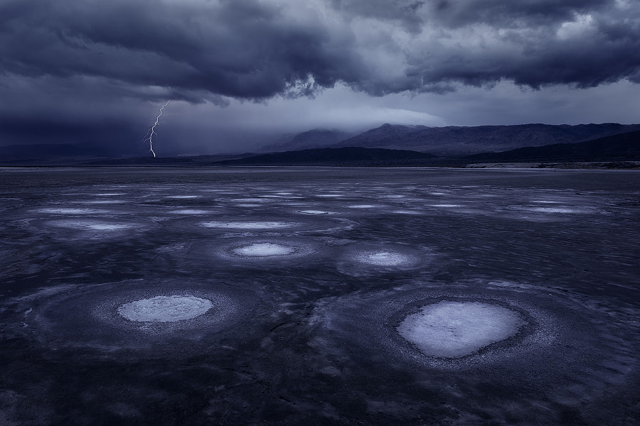 Something Wicked This Way Comes by Miles Morgan on 500px.com