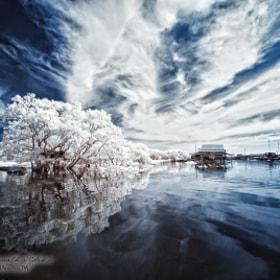 Crystal lake by Virgonc  .com (Virgonc) on 500px.com