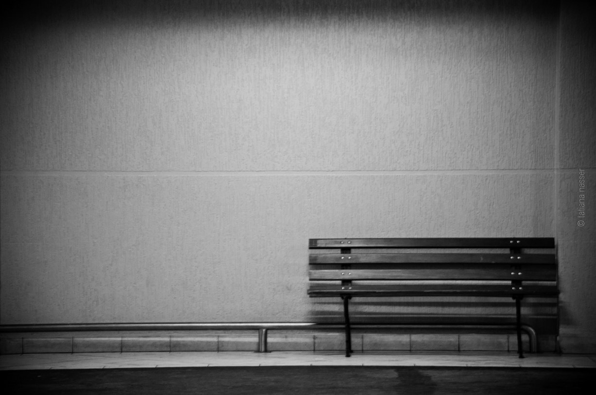 Photograph Lines by Tatiana Nasser on 500px