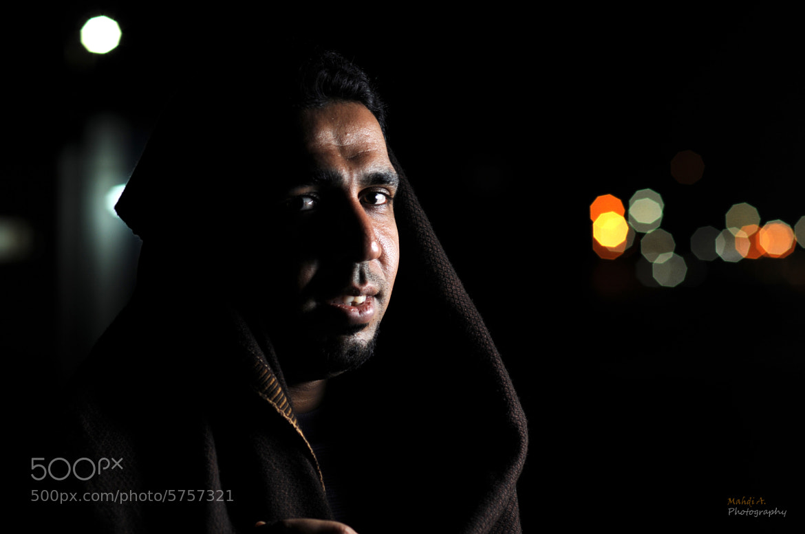 Photograph Zahid by Mahdi Ahmed on 500px