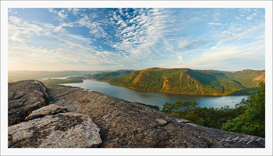 Photograph Morning Light. Hudson Valley by Robert Rodriguez Jr on 500px