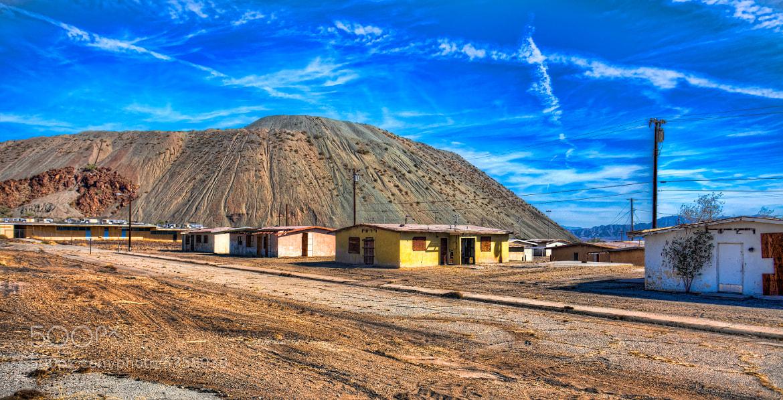 Photograph Eagle Mountain 2 by Doug McClintock  on 500px