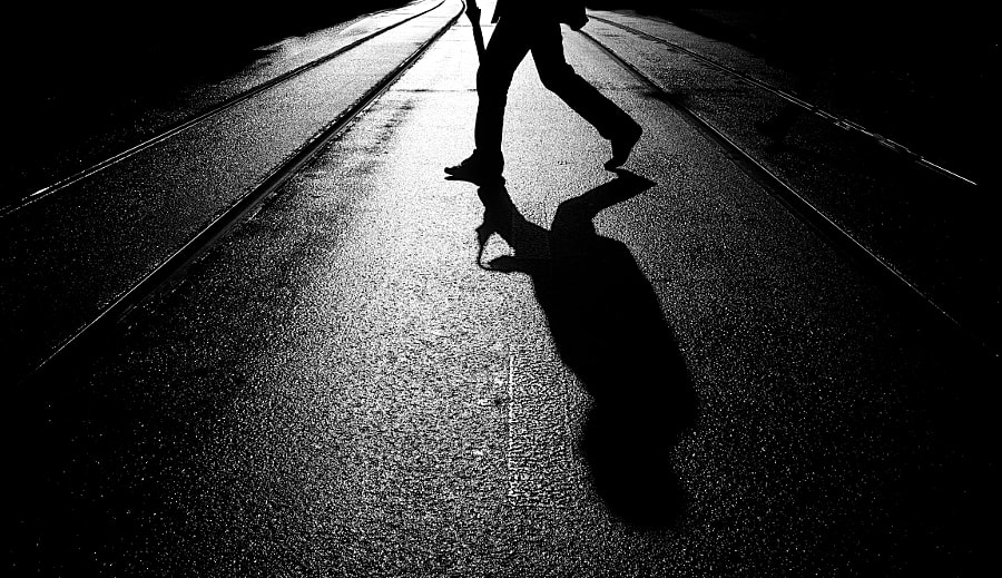 shadow dancer by magdalena roeseler on 500px.com