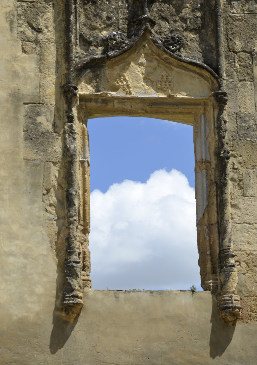 Photograph Window with clouds by Lorenzo Salas-Morera on 500px