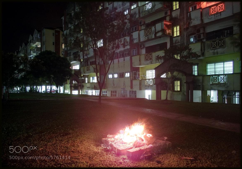 Photograph Fire by pejman d on 500px