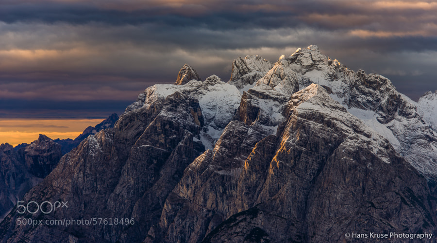 This photo was shot during the Dolomites East September 2013 photo workshop.