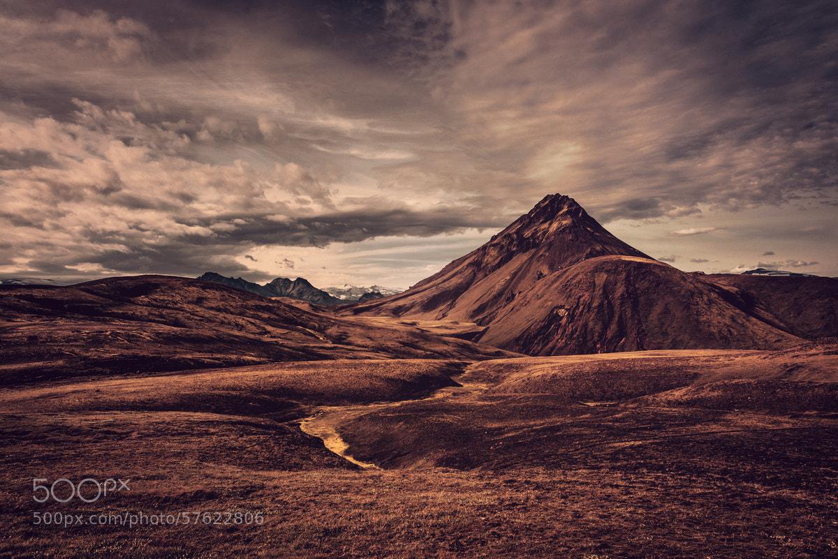 Photograph Iceland by Jonas Hafner on 500px