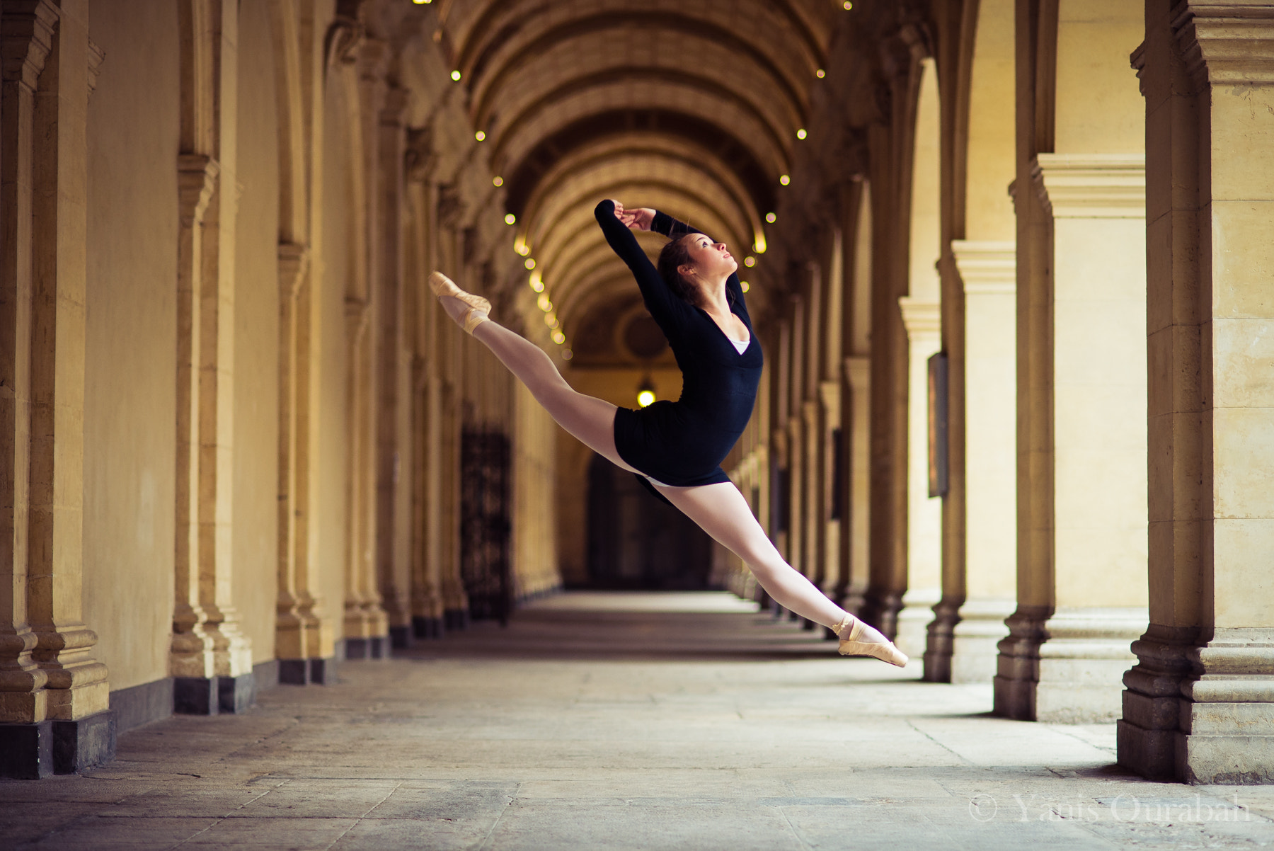 Photograph Beaux Arts by Yanis Ourabah on 500px