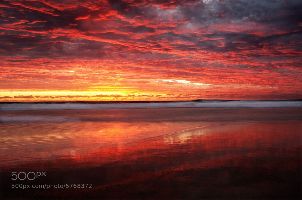 Photograph red set by shane schilders on 500px