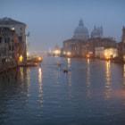 A Venice Night