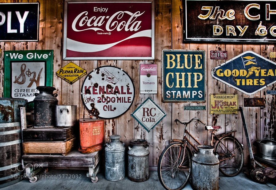 photograph vintage americana by joseph fronteras on 500px